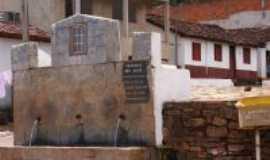 Pilar de Goiás -  Pilar de Goiás, Por Viceilson Batista